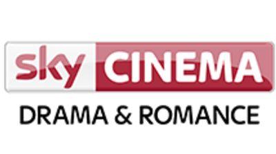 Sky Cinema Drama logo